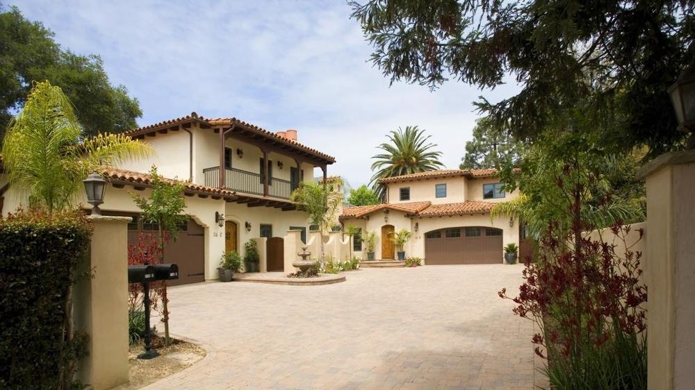 <h3>Santa Barbara</h3>$1,720,000