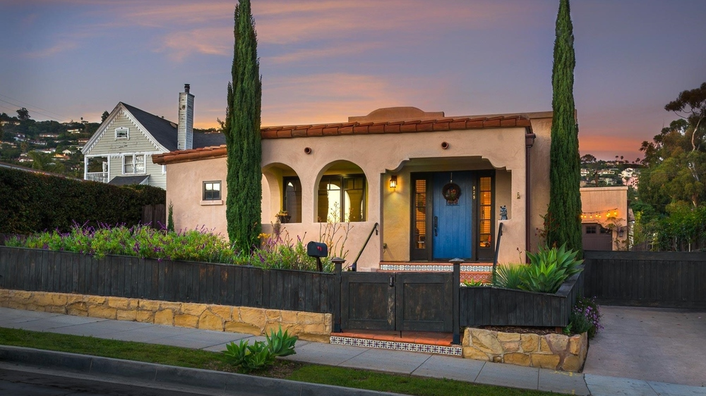 <h3>Santa Barbara</h3>$885,000
