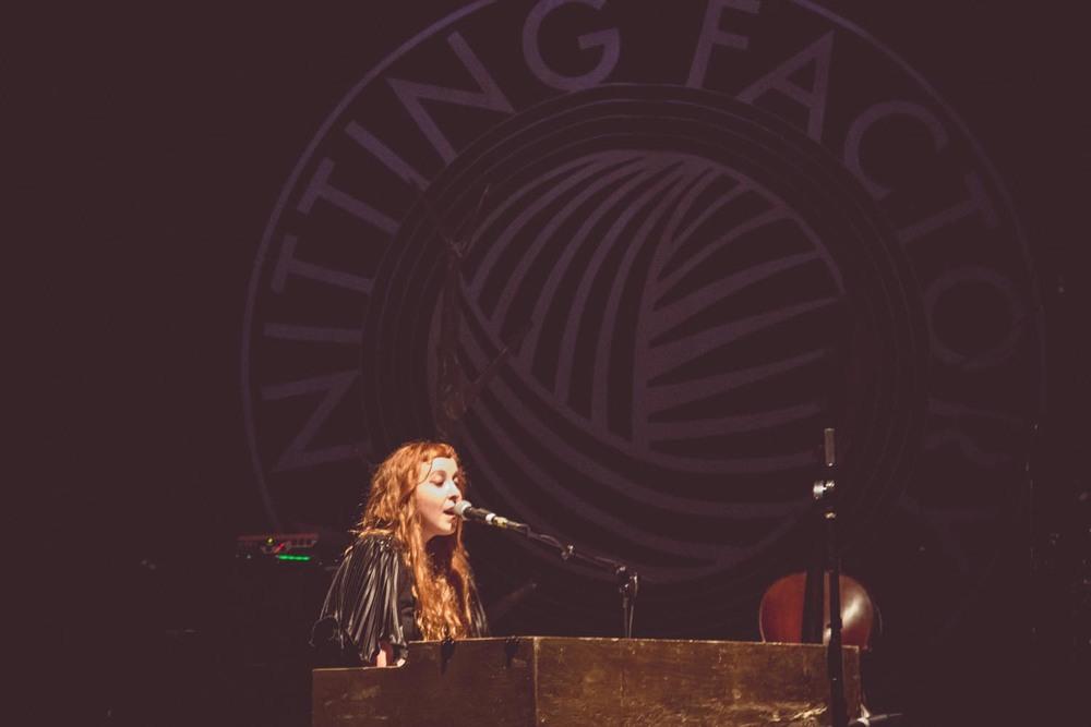 Brooke Waggoner Music Originator Tour