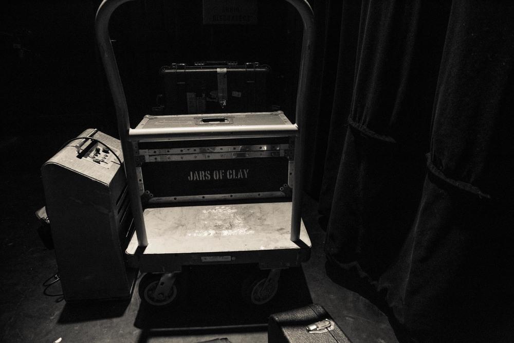 Jars Of Clay Inland Tour