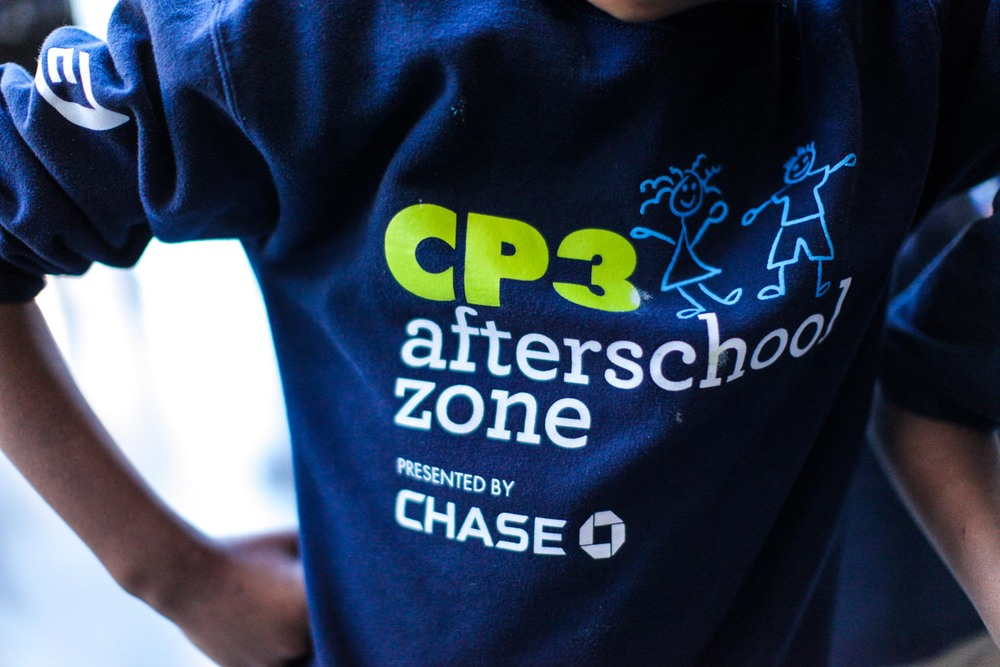 CP3 Afterschool Zone