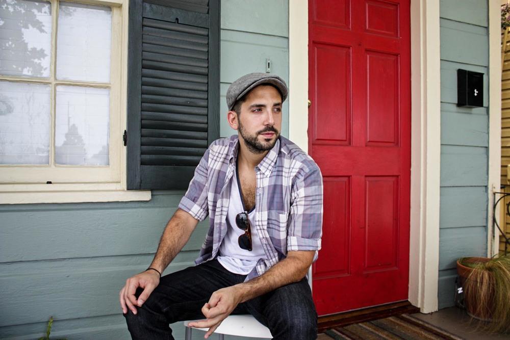Jake Smith Music for Amelie G Magazine