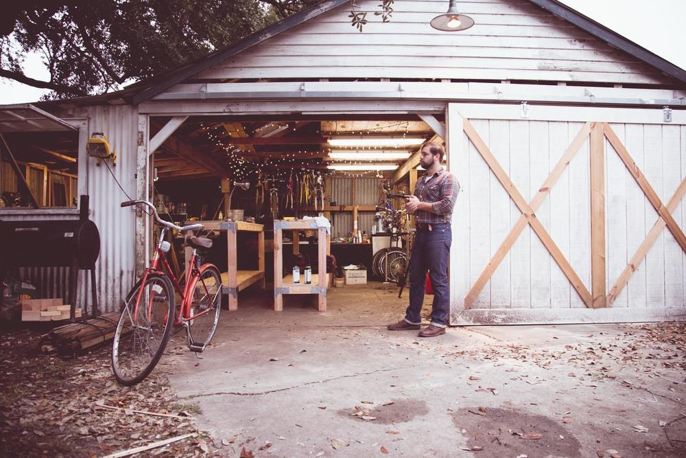 Magnolia Bicycle Co.
