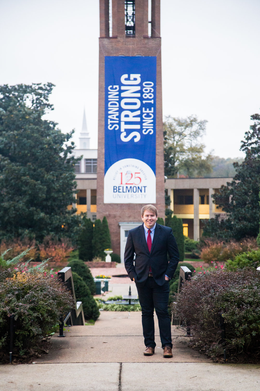 Belmont Grad
