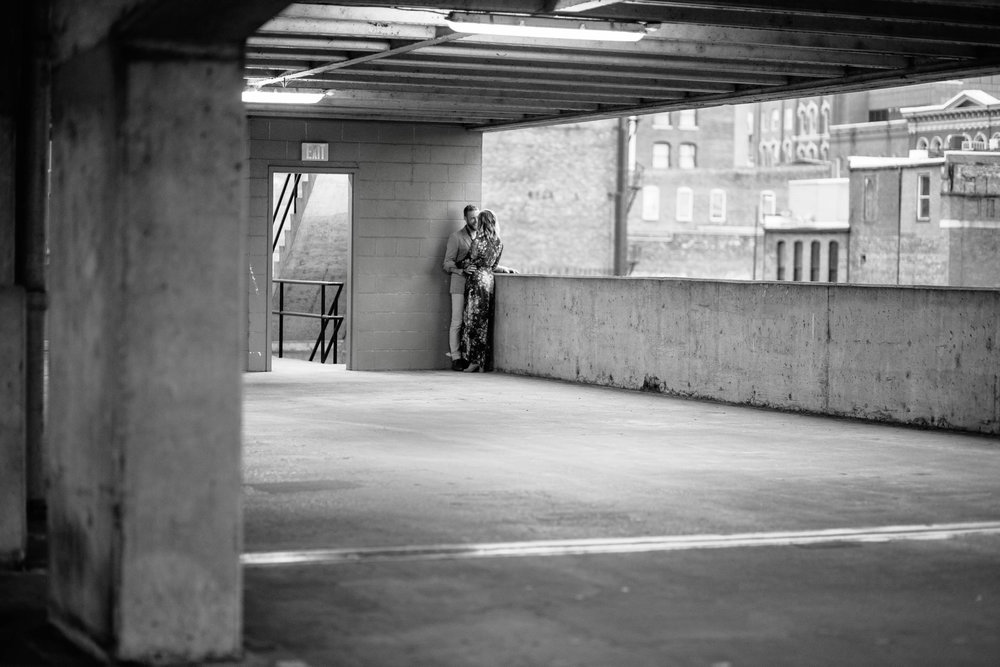 Brittany and Josh Downtown Nashville Engagement Session-.jpg