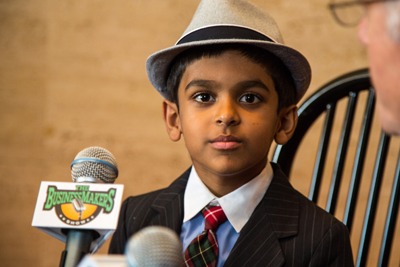 June 14, 2014Businessmakers Show Radio Interview