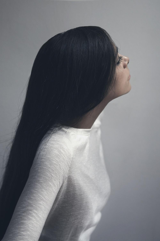Selfportrait, A  lejandra Vaca