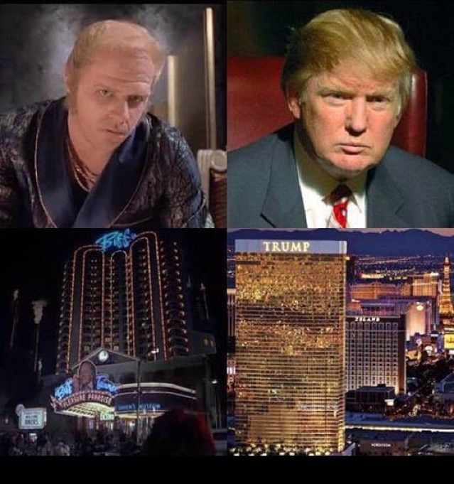 #BTTF Griff Tannen or #Trump ?   Hmmmm… | #Humor    https://plus.google.com/+AlejandroFranceschi/posts/5MZvPoFRHdJ