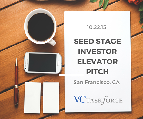 Have a great experience presenting your #pitch and learn how today's market works this October 22! http://ow.ly/TwKV1 | #VC #WiT #Tech #Capital   https://plus.google.com/+AlejandroFranceschi/posts/cc4AgLXqkYn