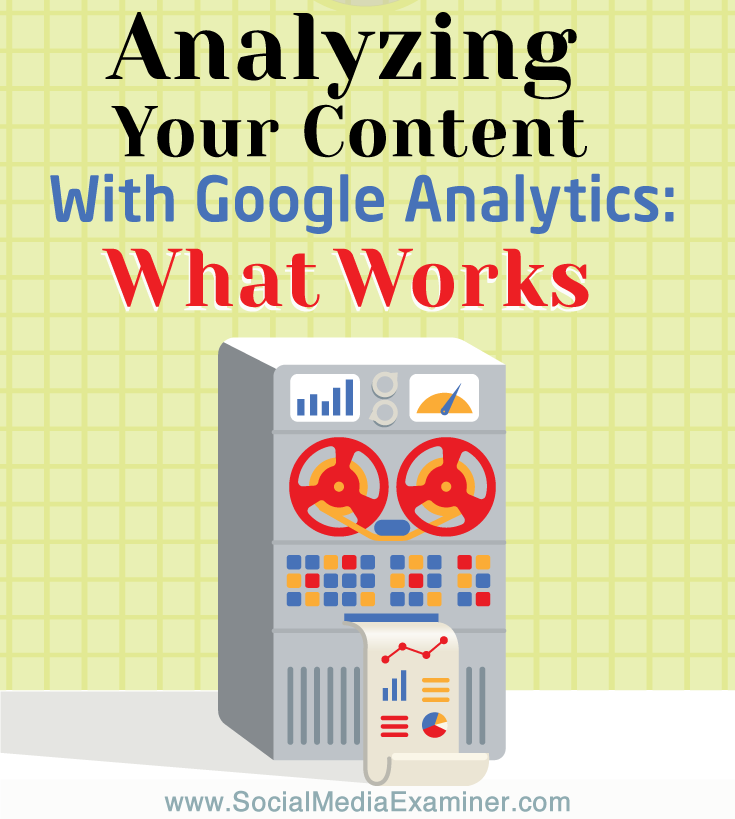 Read now :  http://bit.ly/1hpXaAX   Do you study your website's Google Analytics? Want to go beyond reporting what you see?  To discover how to analyze content using Google Analytics, Mike interviews  Andy Crestodina :  http://bit.ly/1hpXaAX   -Kim  #socialmediaanalytics #socialmediaroi #smexaminer   https://plus.google.com/+AlejandroFranceschi/posts/Z9yWZ73p5nF