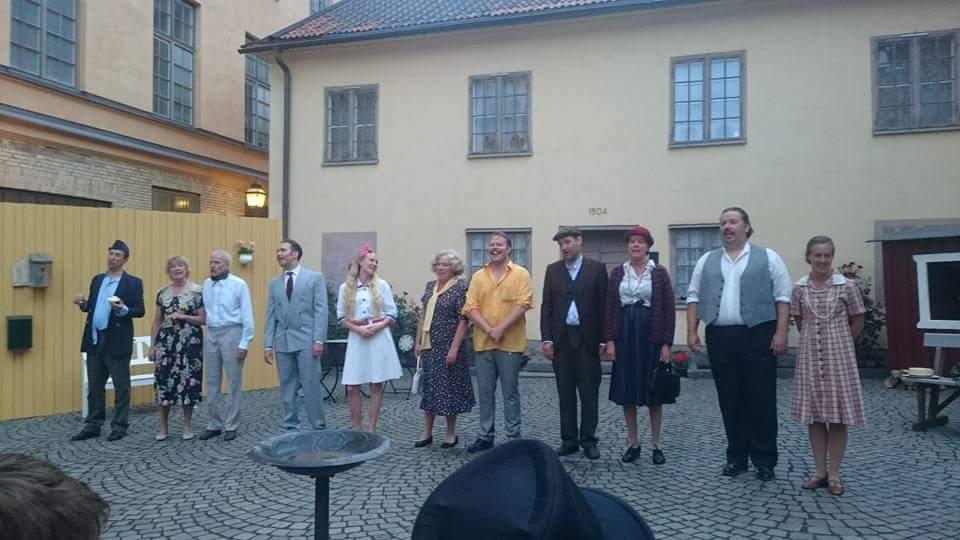 Söderkåkar i Knäppingsborg