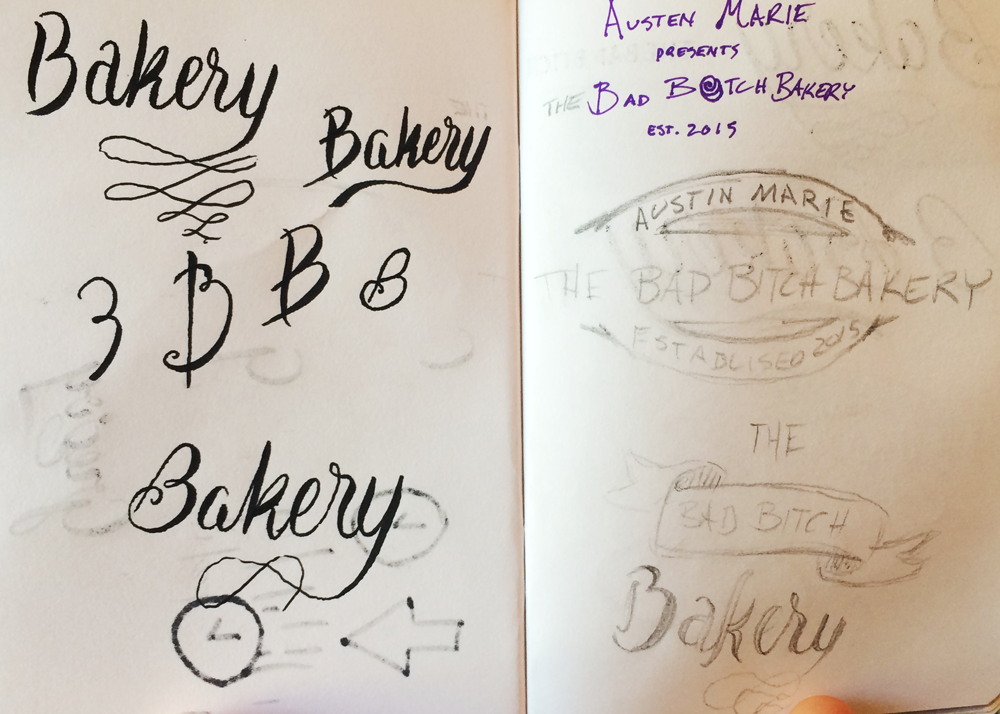 austin-saylor-austen-marie-bad-bitch-bakery-sketch-01