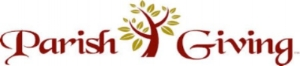 Click on the logo above to signup for online giving