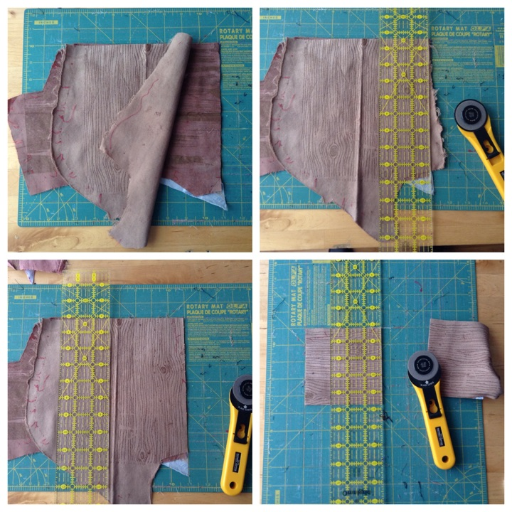 Fair Fit Print and Patch Class