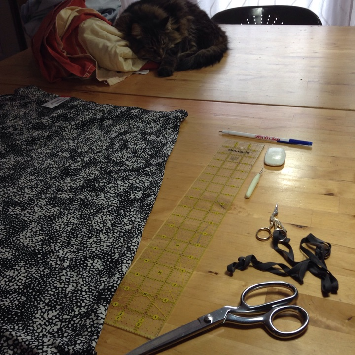 Fair Fit Sewing Tutorial