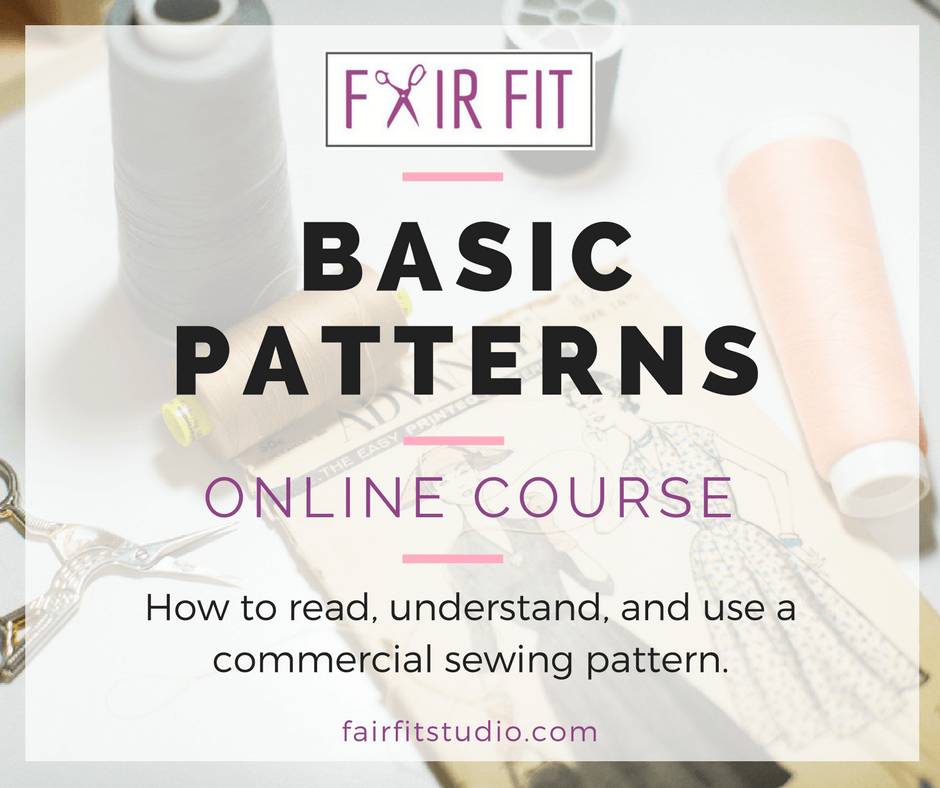 Learn How to Read, Understand, and Use a Sewing Pattern.