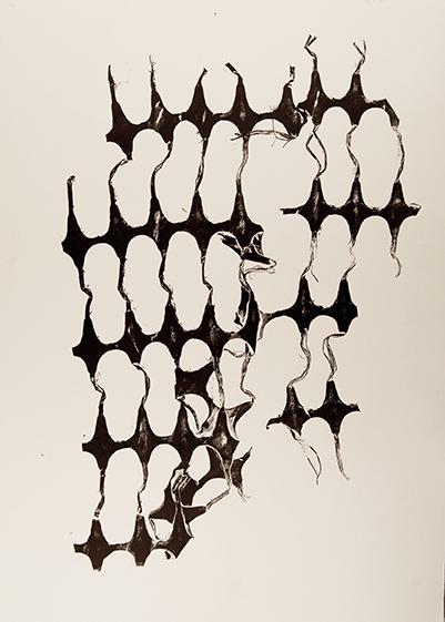 Devin Goebel Printmaking