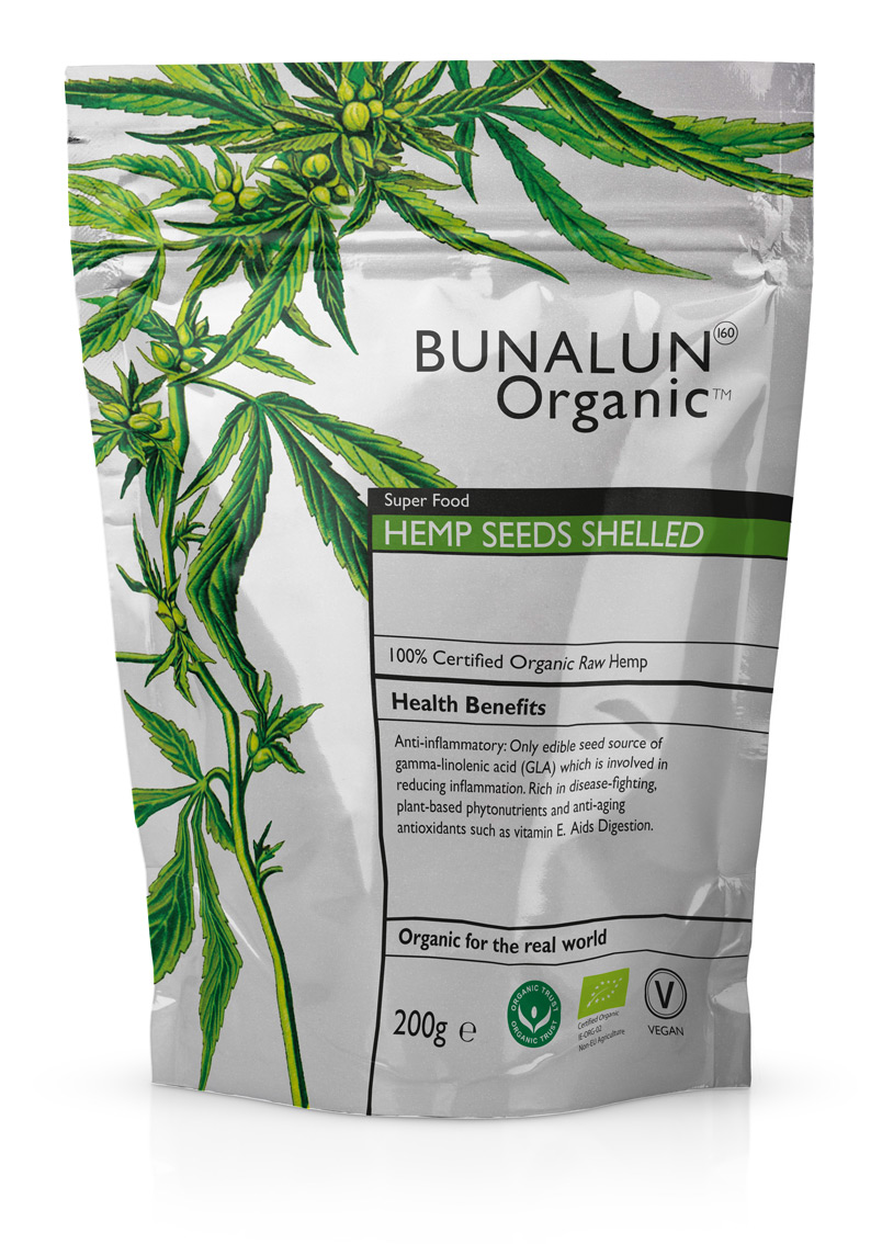 Bunalun Organic