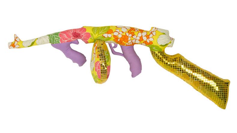 TAMMY GUN