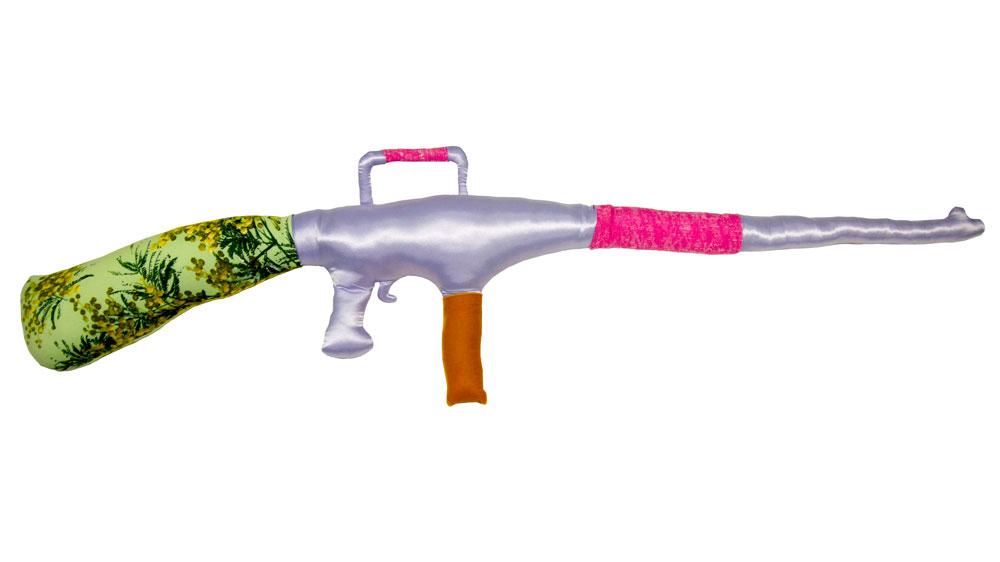 SILK SHOOTER
