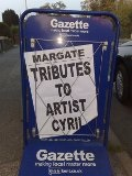 Gazette Tribute