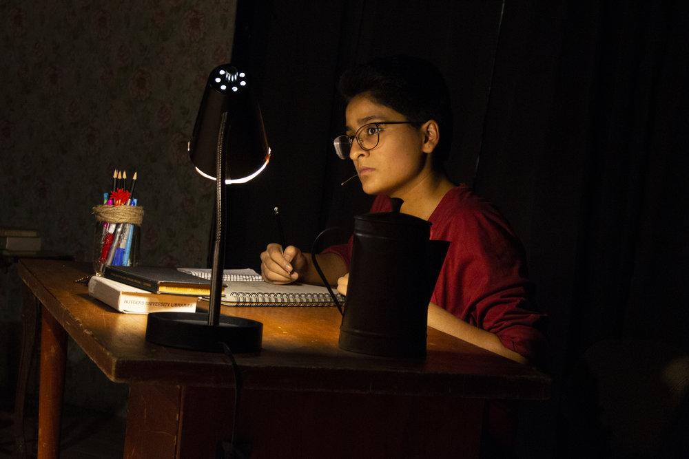 Madhu Murali (Alison)