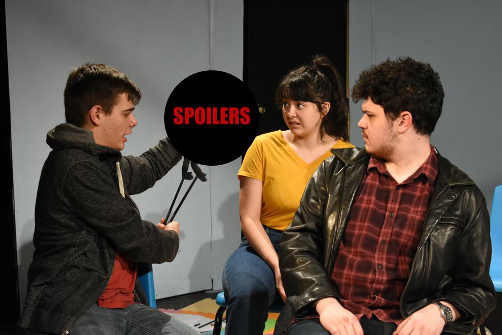 Soren Morici (Jason), Kaitlyn Toledo (Jessica), Christopher Michael (Timothy)
