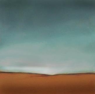 TURQUOISE DESERT