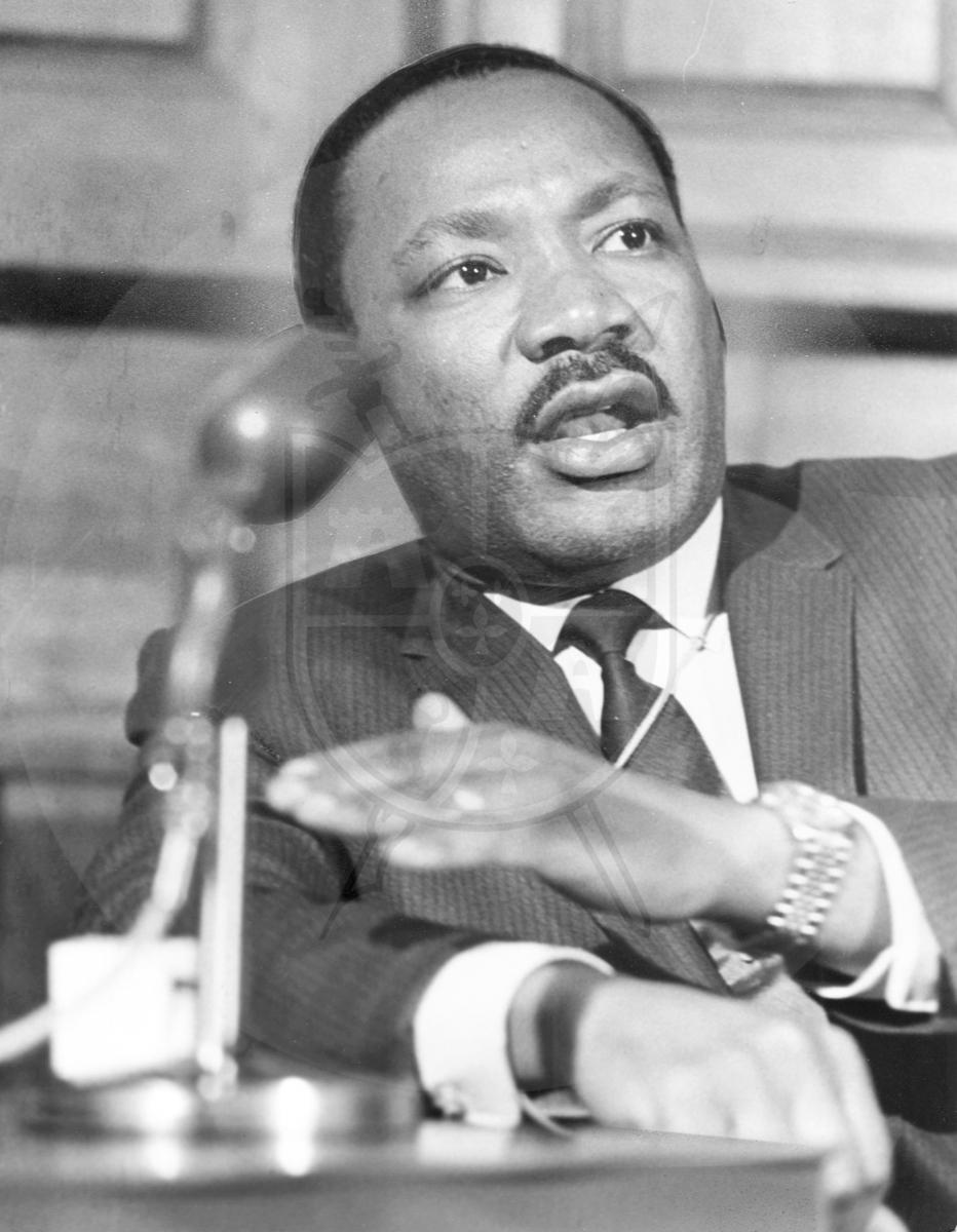 MLK, Jr. Toledo1967