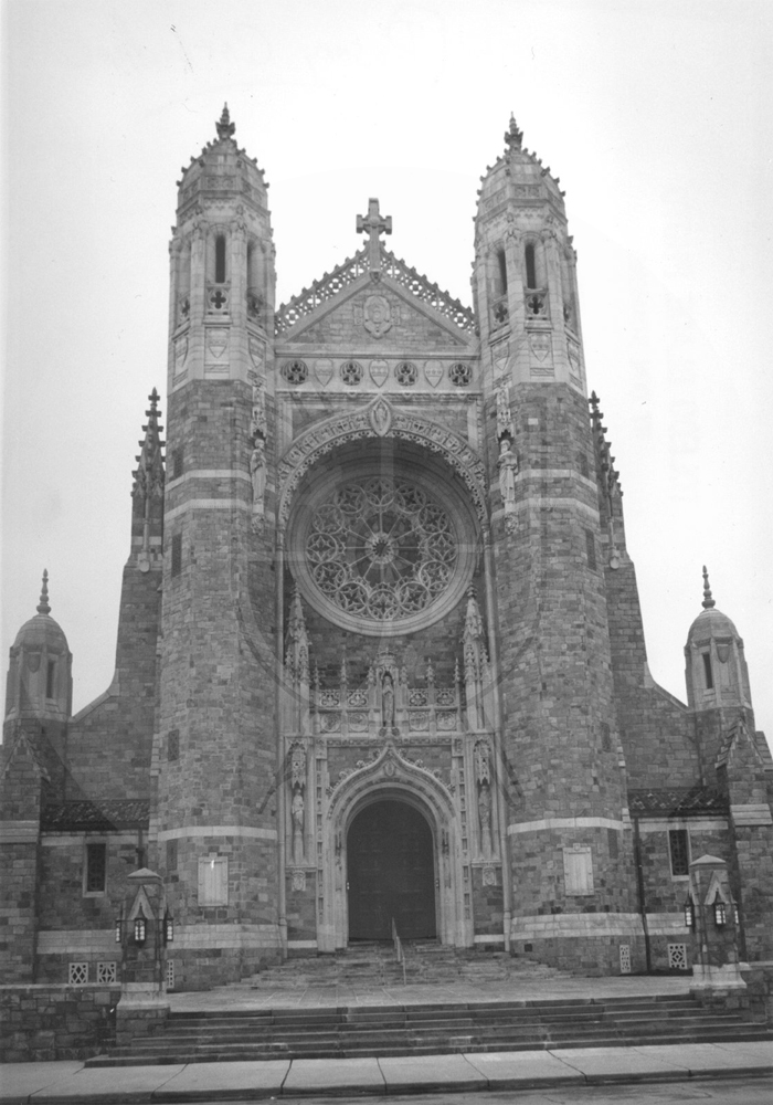 Rosary Cathedral