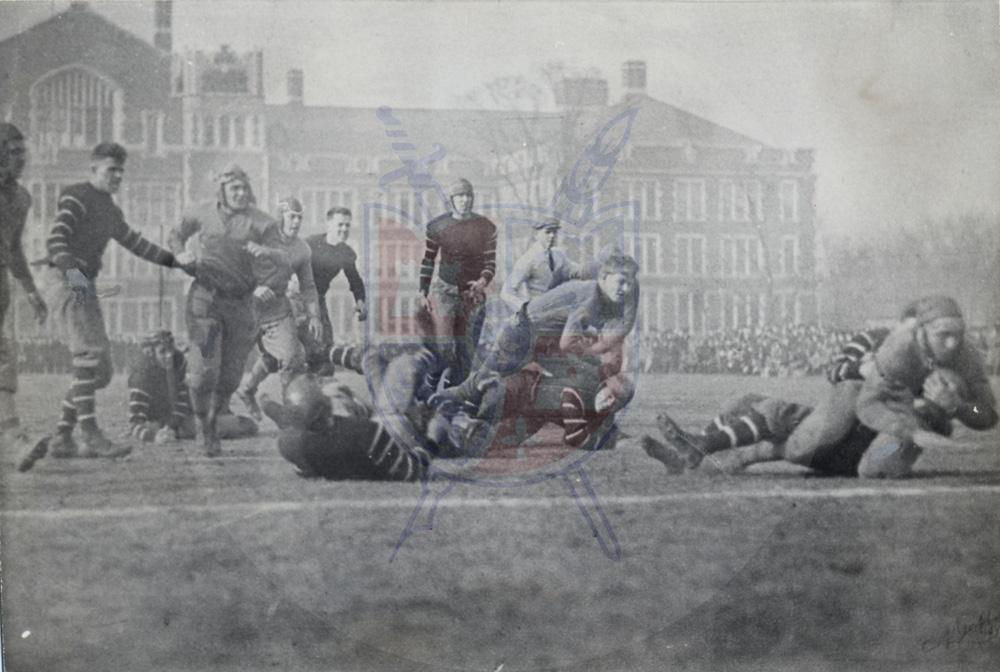 WAITE VS SCOTT, 1914