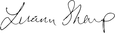 Luann Sharp  Asst. Managing Editor 2016.03.24