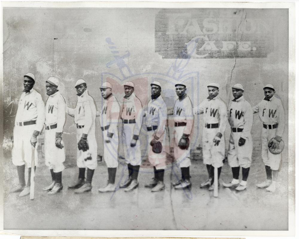 The Wonders, 1910