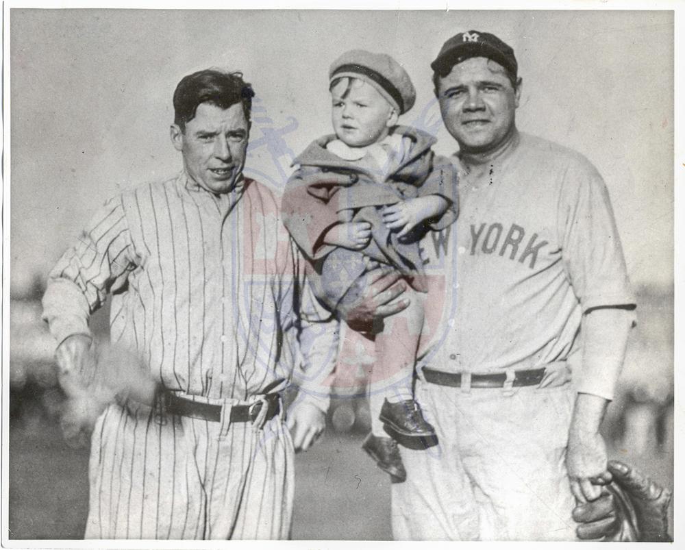 Babe Ruth, 1926