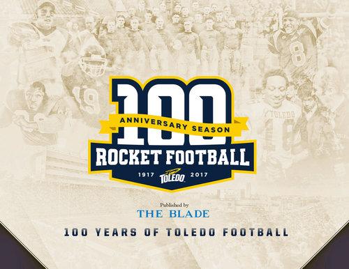 100 years of toledo football u2014 the blade vault