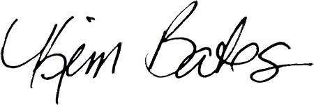 Kim Bates Asst. Managing Editor 2018.8.01