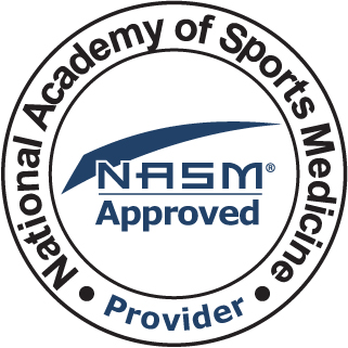 Copy of National Academy of Sports Medicine