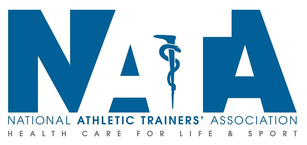 Copy of National Athletic Trainers' Association