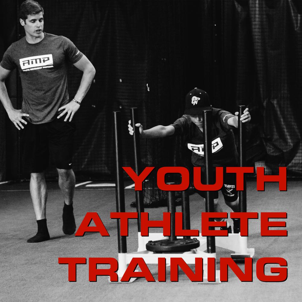 Youth Athlete Training