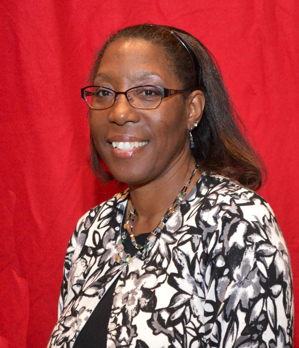 "Marilyn ""MJ"" Lewis Thompso n  MBA R.T. (R)(M)  - Senior Board Member, Technologist Scholarship Chair, Student Bowl Chair"