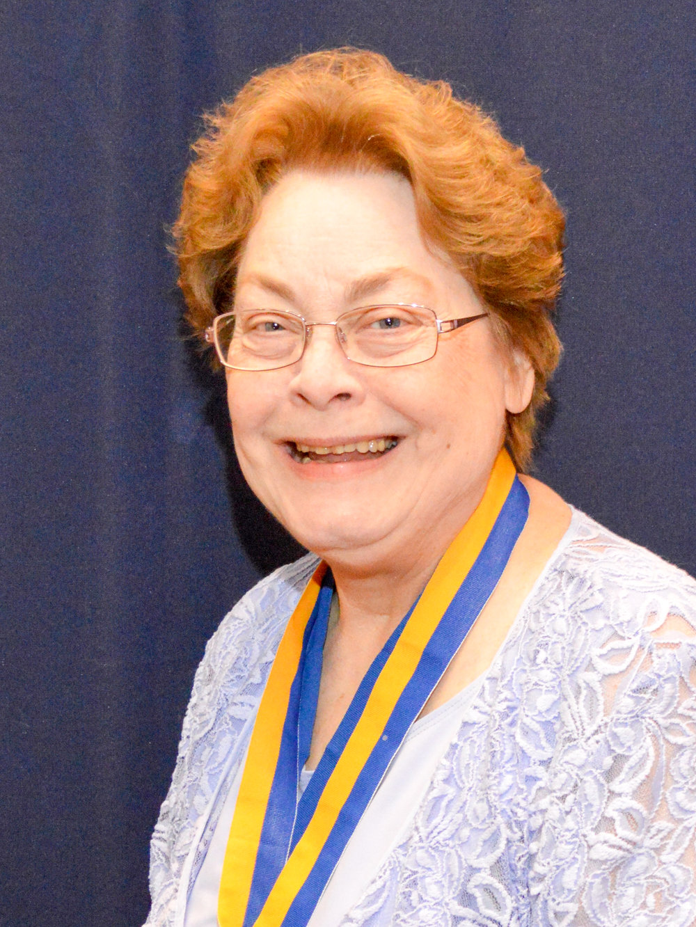 Barbara Hente - Secretary, Fellow Committee Chair, Registration Committee Chair