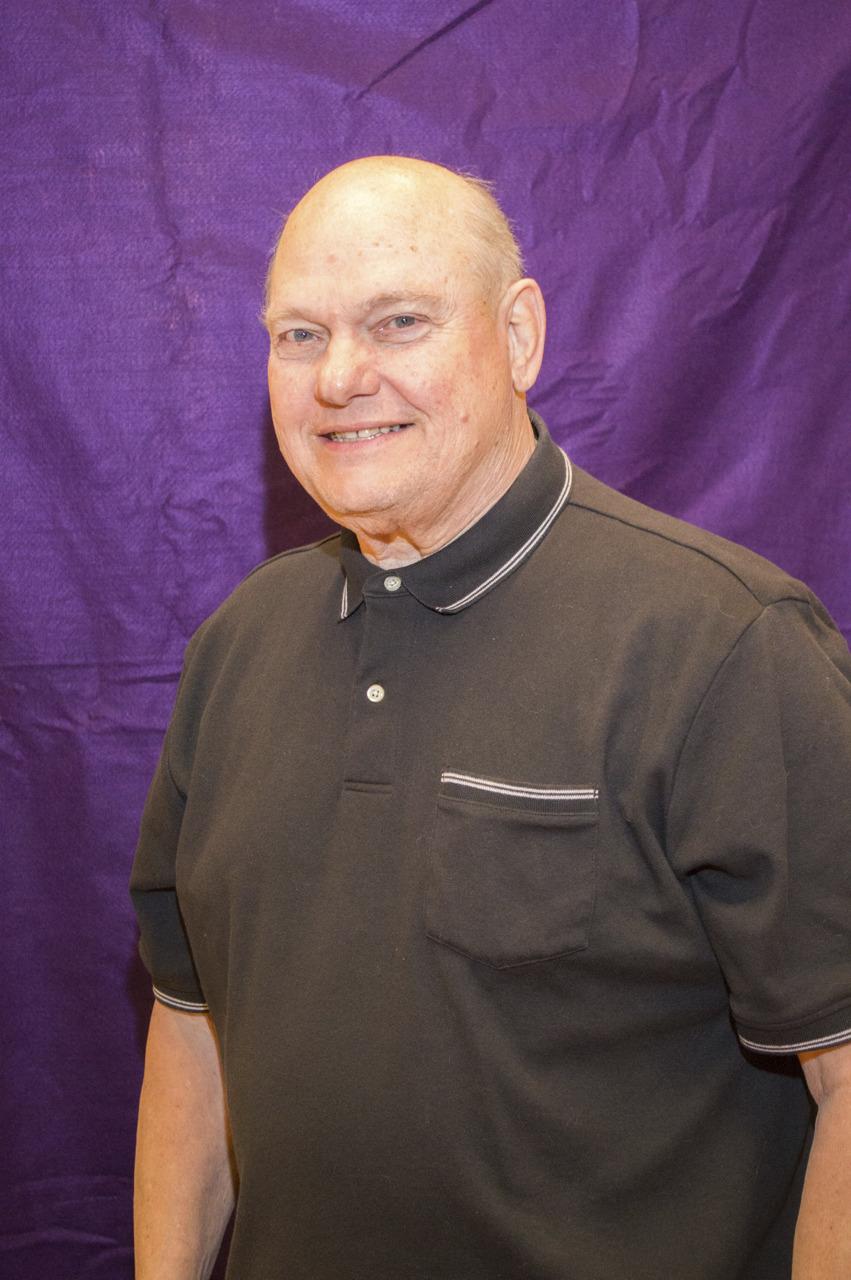 Norman Hente   MS R.T. (R) FASRT FMoSRT - 4th District Representative, Publications Co-Chair