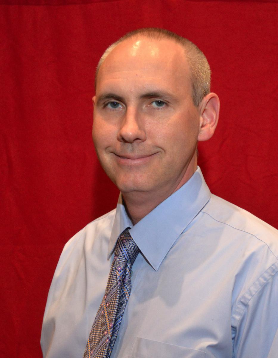 Tim Hill R.T. (R) (CV) CIIP - A/V Chair