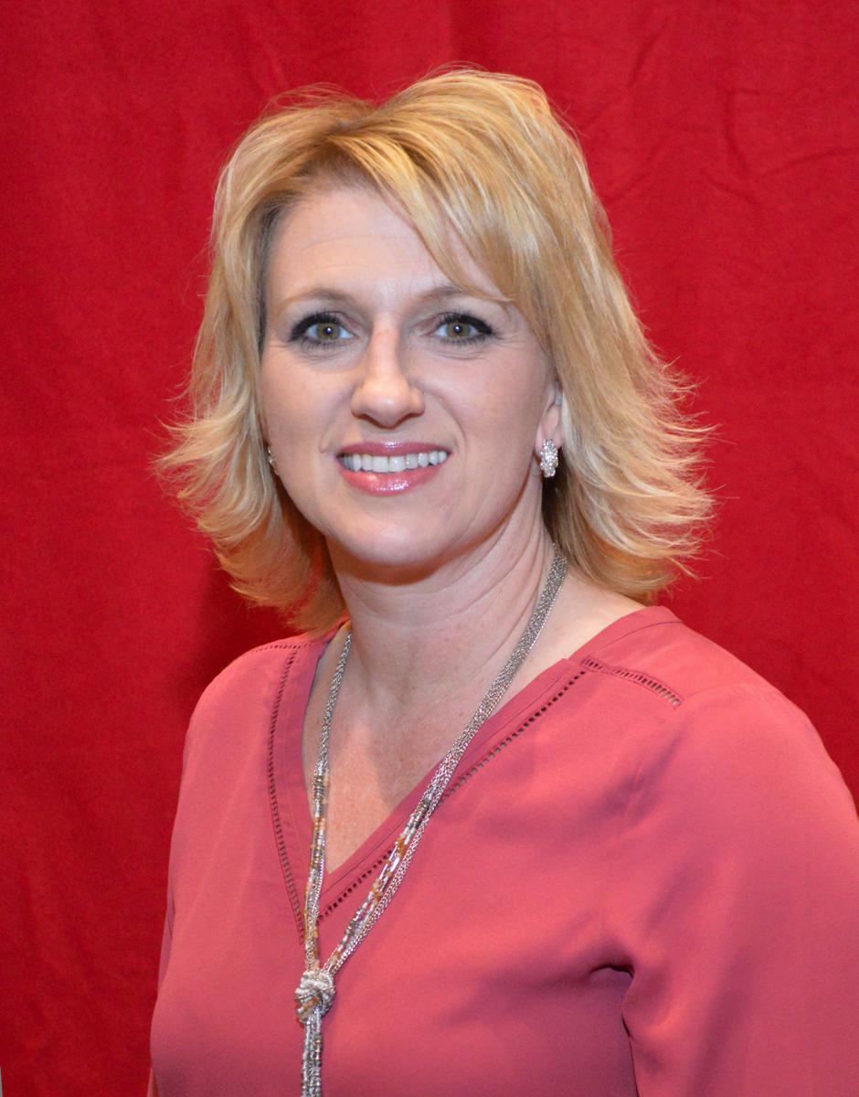 Amanda Doneski - Corporate Sponsorship Chair