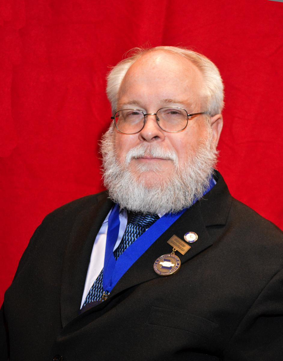 Martin Henson R.T. (R) FMoSRT - Historian, Photography Chair