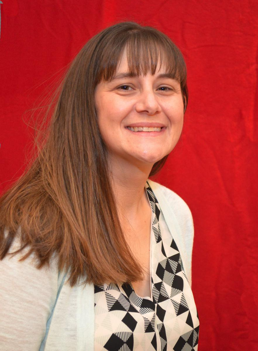 Brandi Grindel - Student Bowl Co-Chair