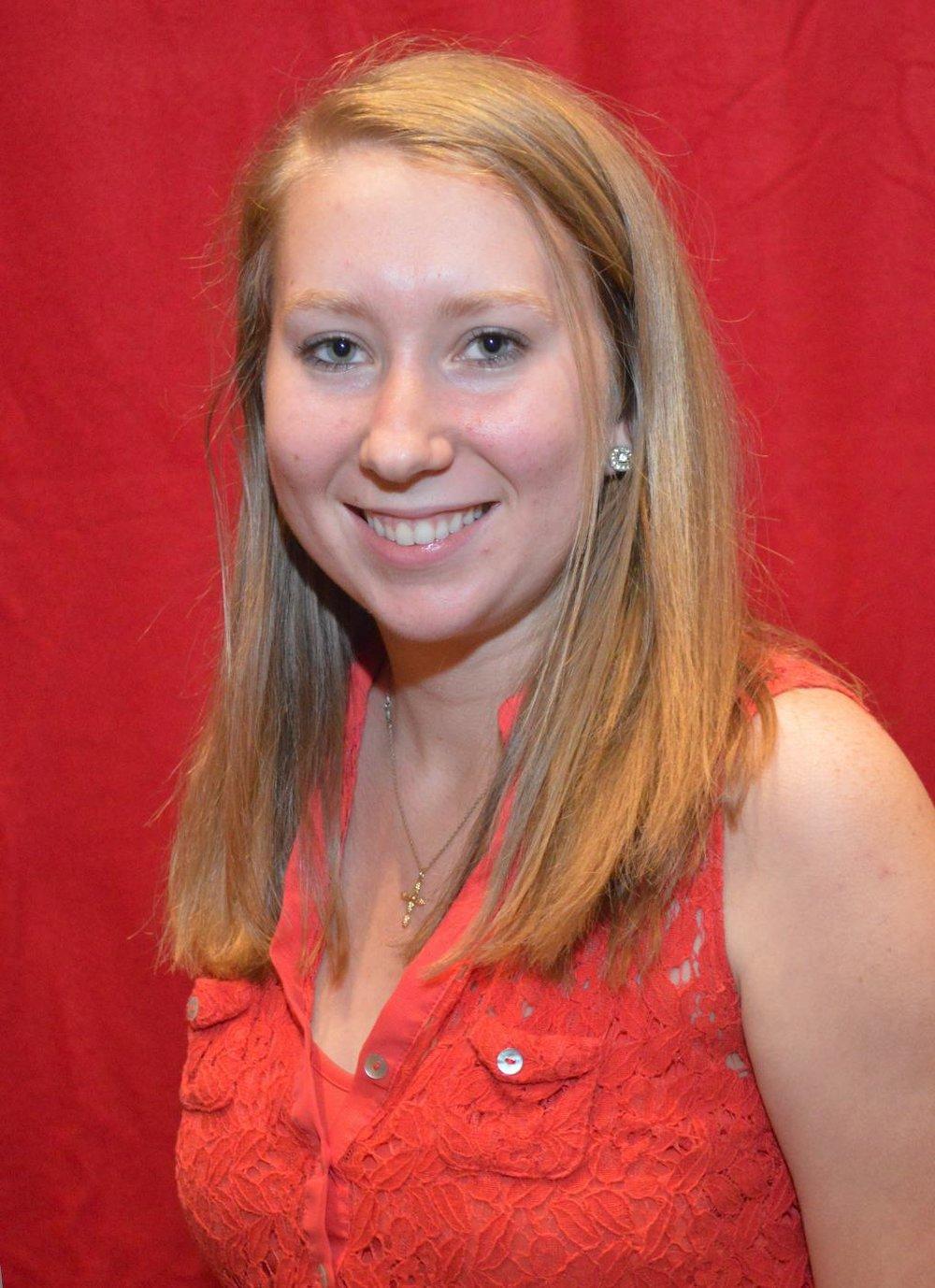 Katie Bennefeld - Student Intern