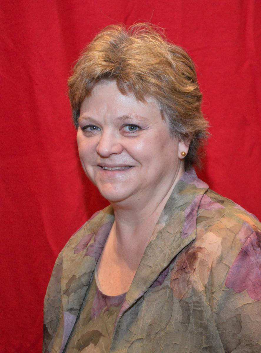 Kristi Littleton M.S. Ed. R.T. (R)  - Program/ECE Chair