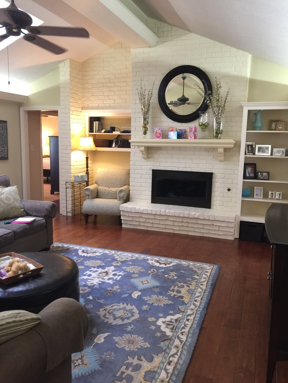project wardlaw family room u2014 mh designs