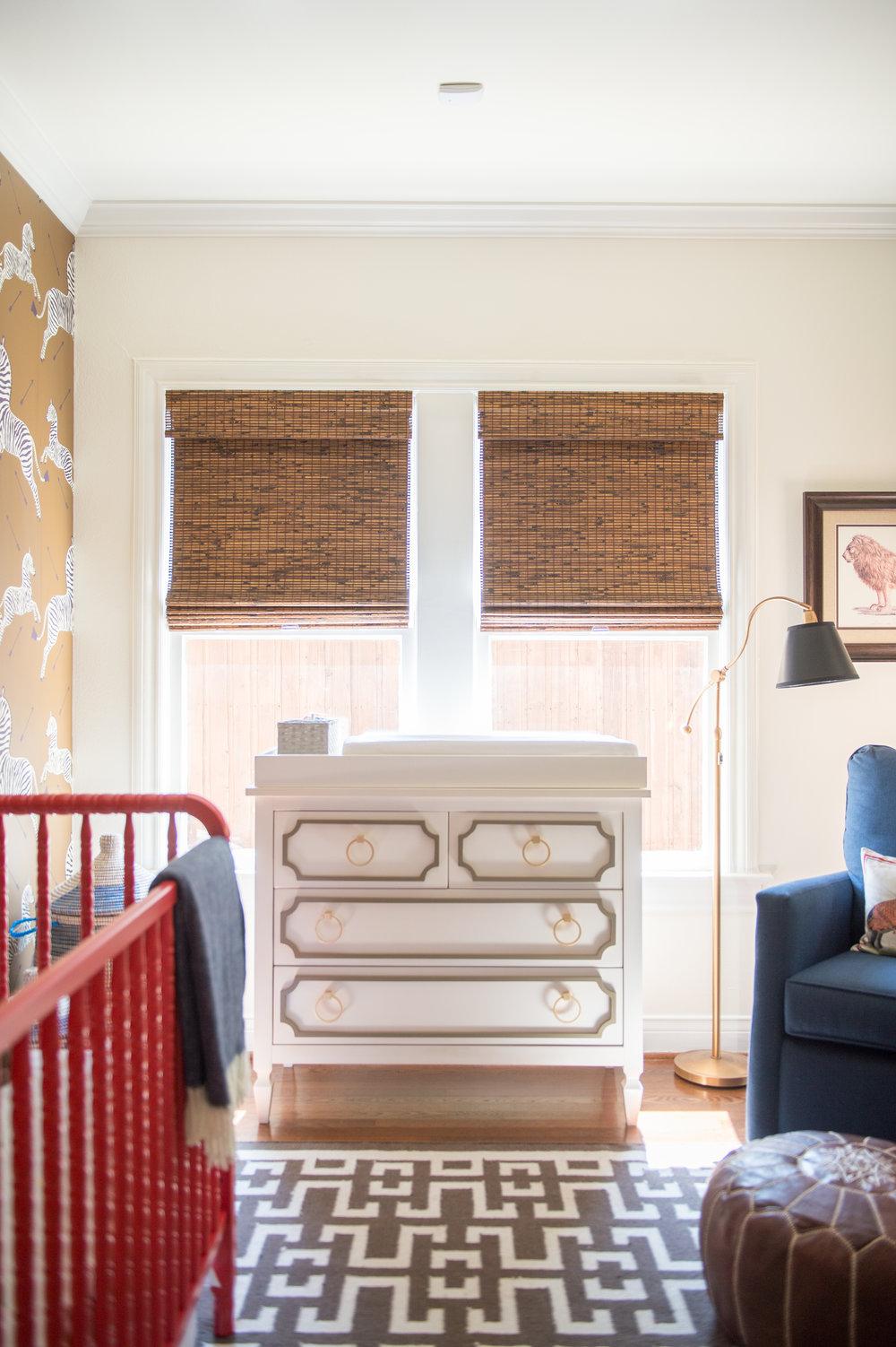 Camera Ready Interiors — MH Designs